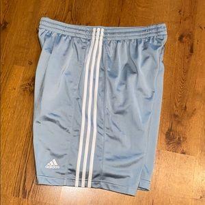 Adidas Track Short size XL